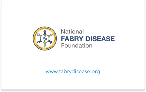 National Fabry Disease Foundation